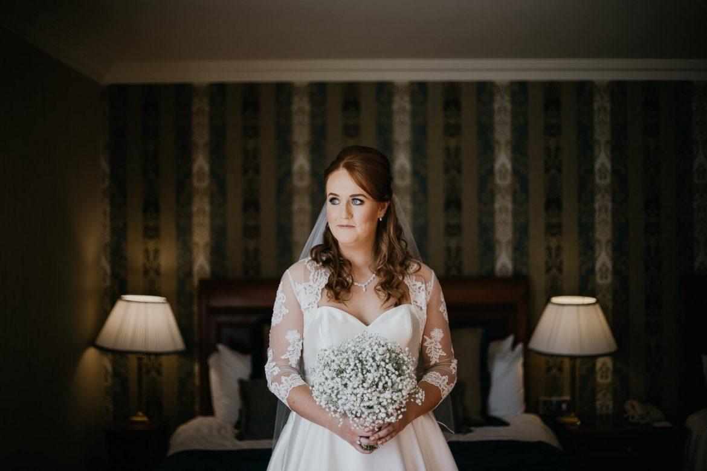 Knightsbrook Hotel Wedding November 2019