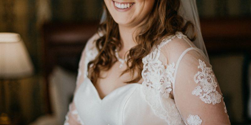Knightsbrook Hotel Wedding, November 2019, Darren Byrne Photography & Film