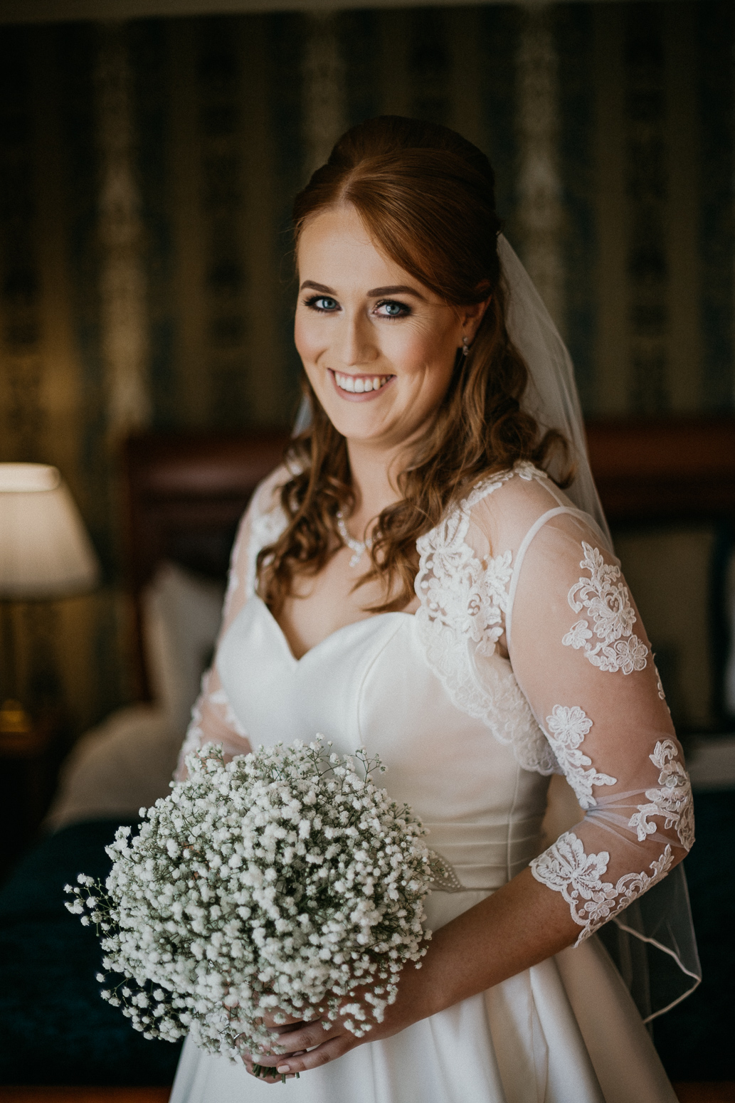 Knightsbrook Hotel Wedding, November 2019, Darren Byrne Photography & Film