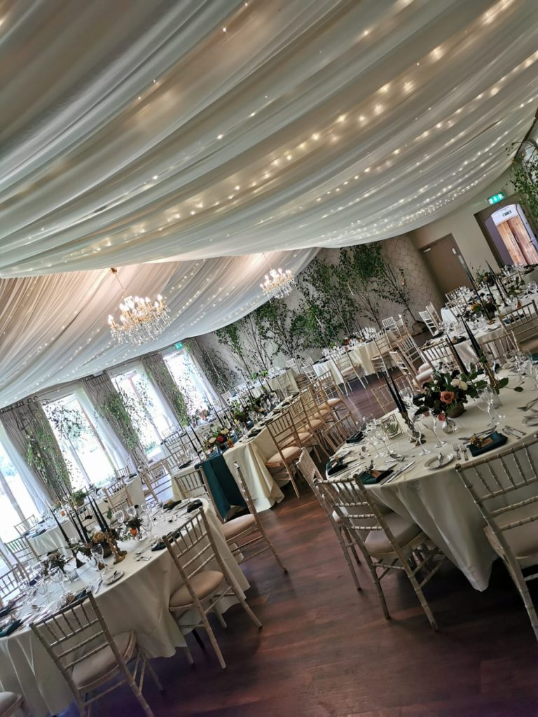 bellinter house ballroom
