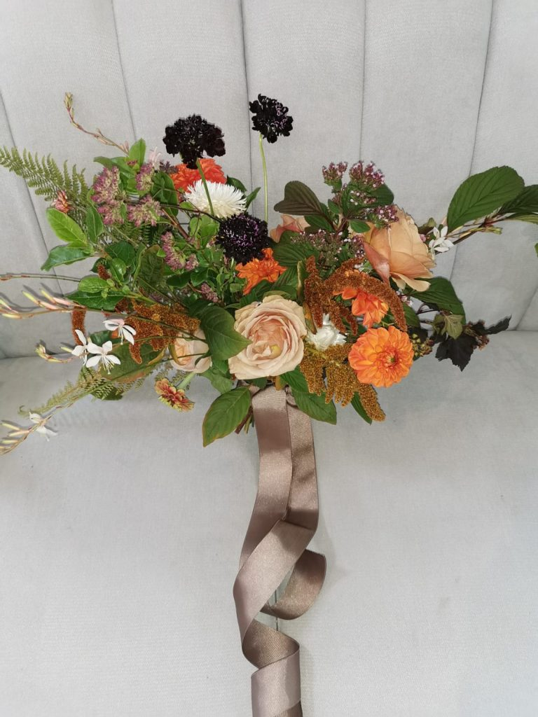 Patsie & Co Floral Bouquet
